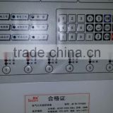Approve addressable fire alarm control panel fire alarm system
