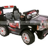 Hot Two seats 12volt Kids Ride on Power wheel with 2 motors Ride on car