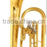 keful bb tone Chinese baritone tuba brass wind instrument