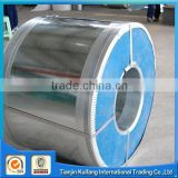 0.14mm~0.6mm Hot Dipped Galvanized Steel Coil/Sheet/Roll GI For Corrugated Roofing Sheet and Prepainted Color