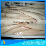 frozen pacific cod fish fillets for best price