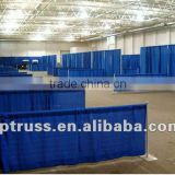 Banquet equipment pipe and drapes backdrops for sales