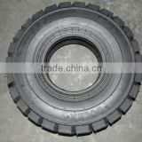 Solid Tyre, Pneumatic Forklift Tire and tube Industrial Tire (6.00-9 7.00-12 6.50-10 8.15-15)