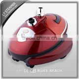LT-8808 Red pearl electronic power-control commercial household garment steamer