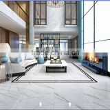 CAL WHI18H -- price and pictures of chinese marble floor tiles calacatta