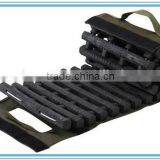 Heavy Duty Rubber Offroad Recovery Snow / Sand / Mud Tracks for Vehicles