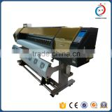 Banner printing sublimation printer,factory wholesale big size water base printer                                                                         Quality Choice