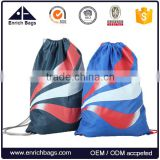 Sport Drawstring Backpack Bag For Gym Kit                                                                         Quality Choice