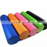 Best selling cheap price yoga foam roller/massage foam roller/EVA yoga roller,fitness yoga equipment soft balance exercise