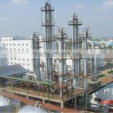 Fuel alcohol Distilling Plant Produce Super & Industrial Grade Bio Ethanol