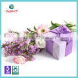 High quality coffin shape gift box made in china