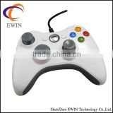 For factory wholesale pc usb wired joystick controller