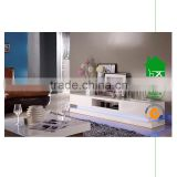 TV-3012 Living Room LCD TV Stand Wooden Furniture