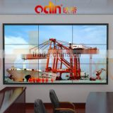 3X3 55'' DID lcd video wall big screen led backlight HDMI port with embedded splicing processor