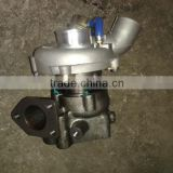 turbocharger GT1752S or 733952-0001 733952-5001s 28200-4A101 wiht KIA sorento D4CB-2.5L engine