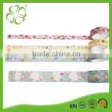 Japanese Washi Paper Tape For Masking And Decoration