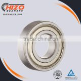 shandong bearing 627 single row open ABEC-5(P5) split bearing for electric motor skateboard