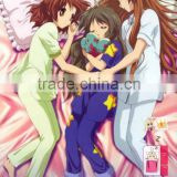 New Clannand Japanese Anime Bed Sheet or Duvet Cover Blanket 5