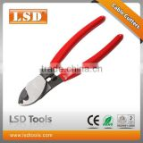 Hand Tools Factory LK-38A foging cable cutter for cut 38mm2 max copper Chrome Vanadium wire cutting plier