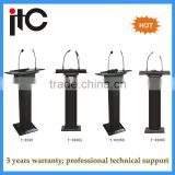 Hot sale cheap church digital podiums for sale