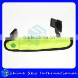 Alibaba China New Coming Blue Flashing Safety Armband For Party