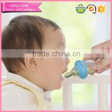 China manufacture non-toxic safe medicine feeder for baby