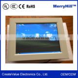 4G RAM Quad Core 10/12/15/17/18.5/19 inch Multi Touch Tablet PC Intel Core I7
