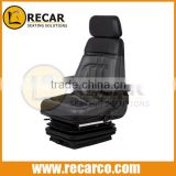 Construction equipments seat RC03/Construction machinery heavy equipment mechanic suspension seats