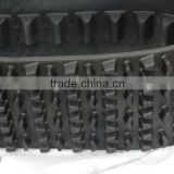ATV rubber track parts, ATV rubber track system assembly,rubber crawler for Off-road vehicle