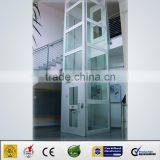 Electric wheelchair lift hydraulic home elevator for disabled people