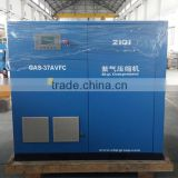 Variable Speed Screw Air Compressor Exported to Sri Lanka