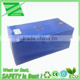 48v 24v 12v 36v 50ah lithium battery pack With Monitoring System LiFePO4 Lithium Battery