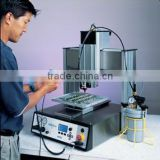 Best selling automatic mixing desktop silicone dispensing robot . Liquid Dispensing Machine
