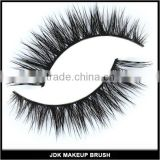False eyelashes wholesale 100% mink hair handmade false eyelashes natural and realistic 3D effect