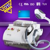 intelligent IC card skin rejuvenation machine portable IPL hair removal beauty machine