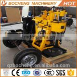 effective and powerful water well drilling/ water well drilling equipment/ portable drilling rig