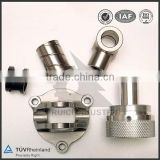 high precision steel cnc turning machining parts