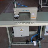 Ultrasonic Table Cloth Edge Trimming Machine(CE certificate)