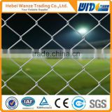 "HOT GALVANIZED 2"" CHAIN LINK FENCE, CHAIN LINK FENCE MESH,CYCLONE WIRE MESH"