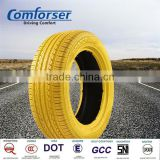 COMFORSER brand Wholesale Price 13 Inch Radial Car Tire wholesale colored contacts passenger car tyres