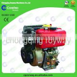 11HP 188F Strong Power Air Cooled 1000cc diesel engine
