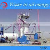 Factory price Oil Distillation Equipment/Waste Oil Distillation Plant / Used Oil Refining Machine with CE ISO