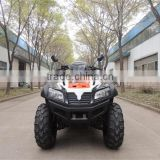 2016 Hot selling best 4 wheels dune buggy two seat 4*4 shaft drive 400cc ATVwith epa&eec