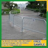 Construction fence panels hot sale crowd control barrier