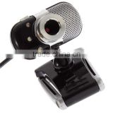 USB Webcam 2.0 30MP Camera HD Chinese Webcam Camera Web Cam MIC Micphone For Computer PC Laptop
