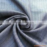 100 cotton yarn dyed woven fabric