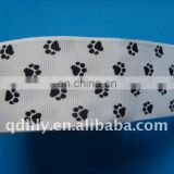 Colored Printing Webbing