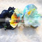 Top Quality Wholesale Flower Type Elastic Hairbands