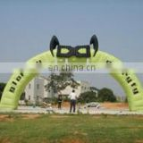 Inflatable Archway, Advertising Inflatables, Tradeshow Equipments