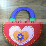 3d eva bag diy eva foam craft set for kids